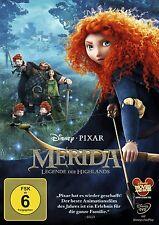 MERIDA, Legende der Highlands (Walt Disney / Pixar) NEU+OVP OSCAR!!!
