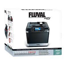 FLUVAL G6 ADVANCED FILTRATION SYSTEM A412