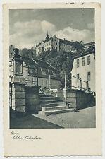 AK Gera Schloss Osterstein (T133)