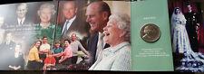 UK 2007 Queen Elizabeth II - Diamond Wedding £5 Crown  R. Mint Presentation Pack