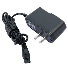 HQRP AC Power Adapter Cord for Philips Norelco HQ7140 HQ7200 HQ7240 HQ7260