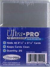 300 ULTRA PRO TOPLOADERS AND 300 SOFT SLEEVES And 300 Team Bags