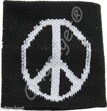 Cuff Fabric Stretch 16 Peace Peace Wristband Cotton