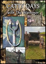 Warrener DVD - Catty Days