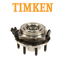 NEW For Ford F-250 F-350 Super Duty Front Wheel Hub Assembly Timken HA590435