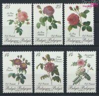 Belgien 2422-2427 (kompl.Ausg.) postfrisch 1990 BELGICA 90, Brüssel (9213245
