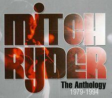 Mitch Ryder - Anthology [New CD] Germany - Import