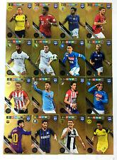 2019 PANINI ADRENALYN XL FIFA 365 UPDATE EDITION * LIMITED EDITION MESSI RONALDO
