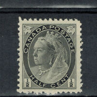 CANADA SCOTT74 MINT NEVER HINGED WITH FRESH GUM AND NICE CENTERING.