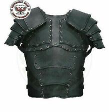 RFB Fighter Leather Armour Armor Venue
