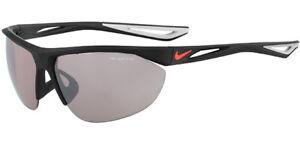 Nike Tailwind Swift E Matte Black/Max Speed Tint Sunglasses - EV0948 006 - Italy