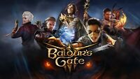 Baldur's Gate 3[ READ DESCRIPTION]