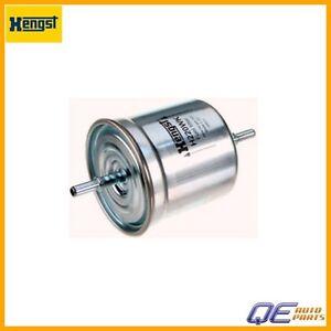 Hengst Fuel Filter For Volvo S80 S40 S60 V40 V70 C70 XC70 XC90 1999 2000 01-2013