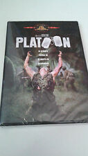 "DVD ""PLATOON"" PRECINTADO SEALED OLIVER STONE WILLEM DAFOE CHARLIE SHEEN TOM BERE"