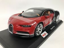 Bugatti Chiron. Maisto . 1/18 Scale. Boxed .