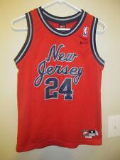 Richard Jefferson - New Jersey Nets jersey - Nike youth Medium