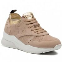 Sneakers Donna Colmar Originals Travis Velvet Scarpe Pelle