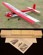 "95"" wingspan Telemaster R/c Plane short kit/semi kit and plans"