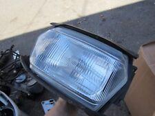 1990 suzuki gsx750 katana headlight head light lamp