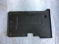 LEXUS GS350 SUPPORT PLATE BATTERY OEM 74433-30032