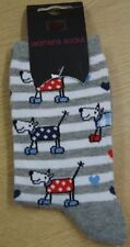 Novelty, Cartoon Unbranded Socks for Women