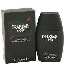 Guy Laroche - Drakkar Noir 1.7 oz Eau De Toilette Spray for Men PERFUME NEW SALE