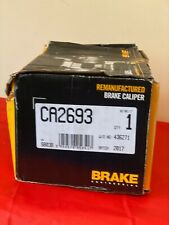 Brake Engineering CA2693 Brake Caliper