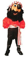 Billy Bones Professional Quality Pirate Mascot Costume Adult Size