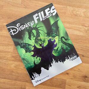 Disney Files Magazine - Fall 2015 Volume 24 No 3  DVC
