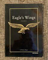 Eagles Wings: Volume 1 by Wigman, Nicholas J. Paperback Book