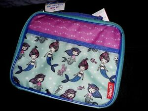 Thermos Mermaid Insulated Lunch Box - NEW
