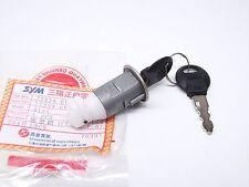 New, original SYM Super Duke 125 Seat - Lock - ET: 77239-GY6-003