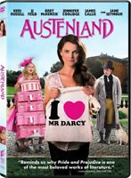 Austenland [New DVD] Ac-3/Dolby Digital, Dolby, Widescreen