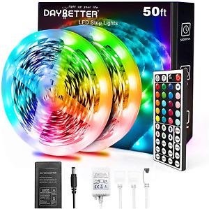 Led Strip Lights Products For Sale Ebay