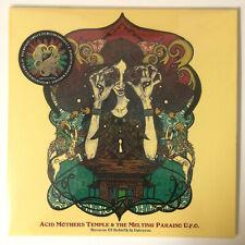 Acid Mothers Temple - Reverse Of Rebirth In Universe - Black Vinyl LP **NEW**