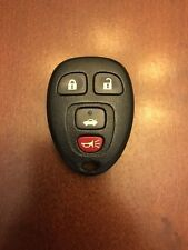 GM KEYLESS KEY REMOTE ENTRY FOB  GM / L 15252034 GM/L 15252034 Genuine OEM