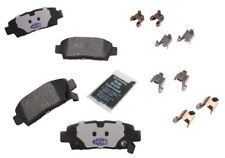 Disc Brake Pad Set-Ceramic Disc Brake Pad Rear fits 1995 Toyota Avalon