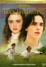 Tuck Everlasting (2005, DVD NEW) CLR/CC/AWS
