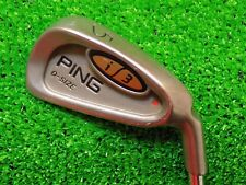 Mens RH Ping i3 O-Size Red Dot Single 5 Iron JZ Cushin Regular Flex Steel USA
