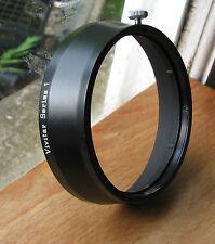 Original Vivitar Series 1 Lens Hood pour 35-85 Pince (sur 80 mm) 31-9706
