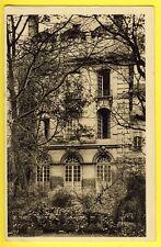 cpa PARIS Rue St JACQUES SCHOLA CANTORUM Enseignement MUSIQUE DANSE et d'ART
