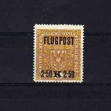 AUTRICHE - OSTERREICH Poste Aérienne n° 2 neuf avec charnière