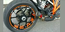 Shorty Akrapovic Slip On Exhaust KTM 1290 Superduke R GT S Adv 2014-2019 Carbon