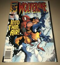 WOLVERINE #131 ONE OF THE RAREST COMICS RECALLED & NEWSSTAND VARIANT!!!