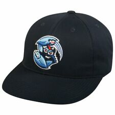 BLUE CLAWS Minor Baseball League Caps Hat Oc Sports style MIN ADT OC SPORT 3a800cc625ca