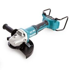 Meuleuse Makita Dga900z Ø 230mm 36v (2x18v) Li-ion (machine Seule)