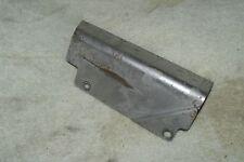 Honda HT3810 dust guard attachment
