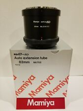 Mamiya RB PRO SD AUTO EXTENSION TUBE # 2  (82mm)