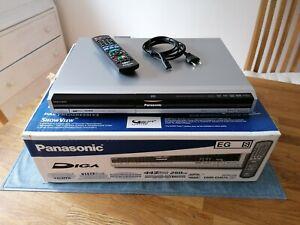 Panasonic HDD&DVD Recorder DMR-EH675