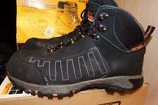 Scruffs Cheviot Lightweight Safety Hiker Boots Black UK 9 / EU 43 - AA106